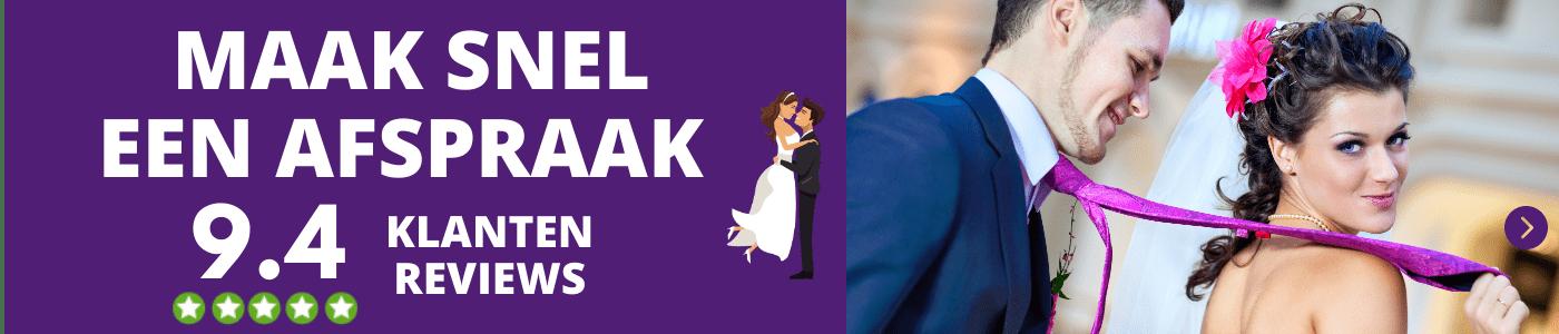 afspraak trouwringen